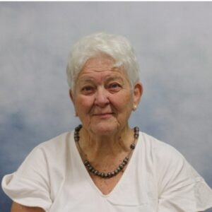 Lois Young - Chair - Spiritual Formation